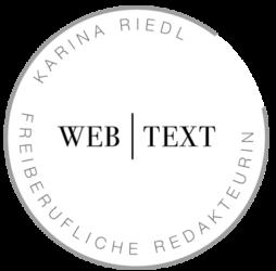 web | text